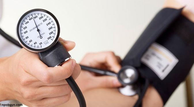 5 Pantangan Makanan dan Minuman Untuk Penderita Hipertensi