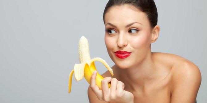 Fakta! Perawatan Kecantikan Dengan Kulit Pisang