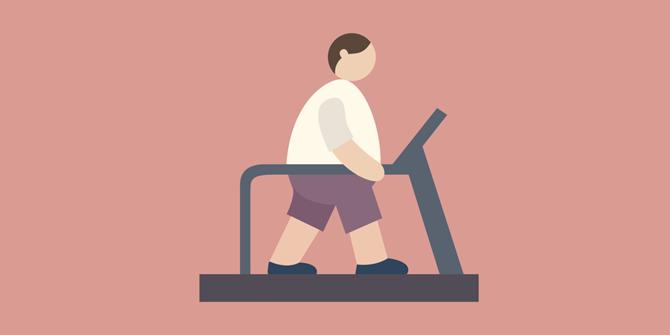 Obesitas Lebih Beresiko Terkena Kanker Prostat