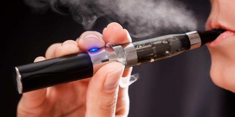 Awas! Keracunan Nikotin Cair Rokok Elektrik