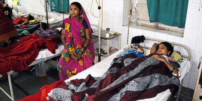 Dokter Gunakan Alat Kesehatan Pompa Ban Sepeda Untuk Operasi Sterilisasi