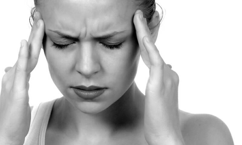 Cara Alami Mengobati Sakit Kepala