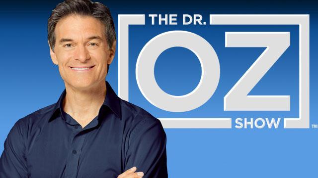 Tayangan TV Dokter Oz Dituntut