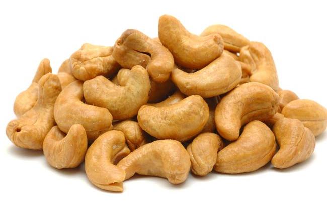 Manfaat dan Bahaya Makan Kacang Mede