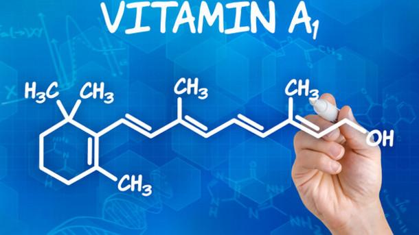 Apa Yang Terjadi Jika Anda Kelebihan Vitamin A