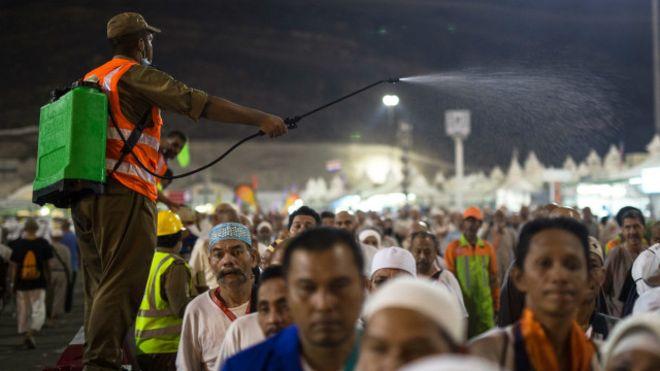 Layanan Kesehatan Haji 2015 Masih Minim!