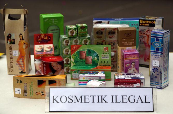 Cek KIK Jadi Solusi Pengawasan Obat Dan Makanan Di Indonesia