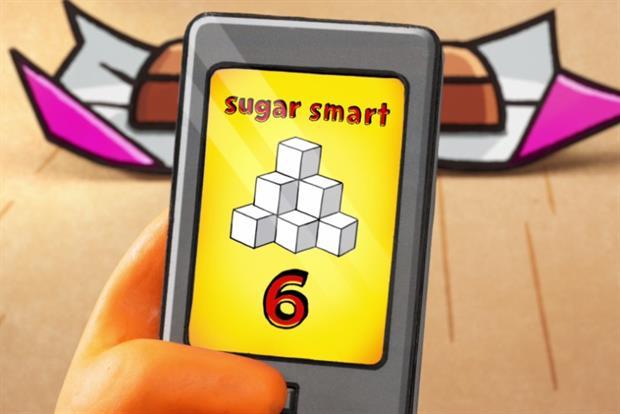 Ini Aplikasi Alat Pengukur Kadar Gula Pada Minuman